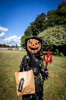 Hunt Club Farm Halloween Kids Costume Contest 10_17_2015