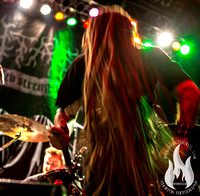 2014 Decapitated @ The Norva