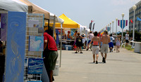 2011 Steel Pier Classic and Art Expo