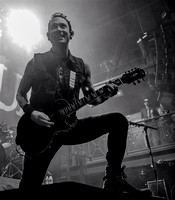 Trivium @ the Norva